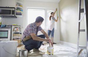 Lavori in casa